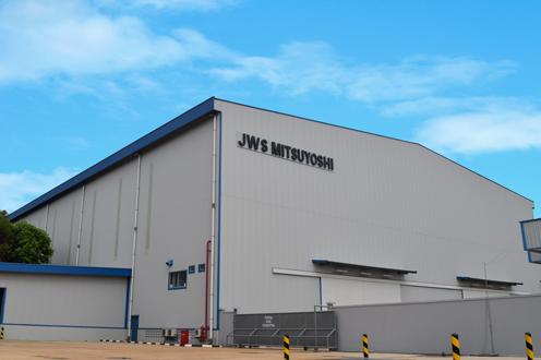 Lowongan kerja Via Email | PT.Mitsuyoshi Manufacturing Indonesia