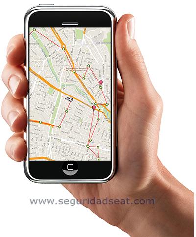 Transforme seu Smartphone em um rastreador pessoal!