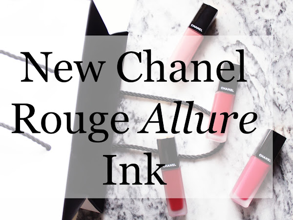 NEW Chanel Rouge Allure Ink