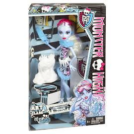 MH Art Class Abbey Bominable Doll