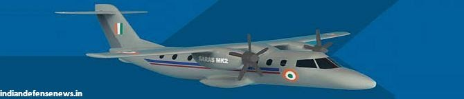 National Aerospace Lab Adopts Dassault Solution To Design Civil Aircraft In India