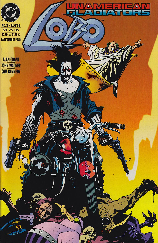 Marvel Graphic Novel 4 (1982): 1st New Mutants - 3rd Print - High Grade - MOVIE!