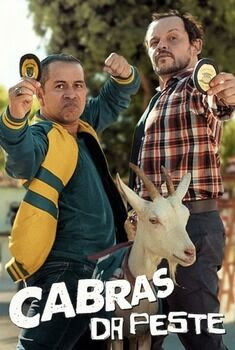 Cabras da Peste Torrent - WEB-DL 720p/1080p Nacional