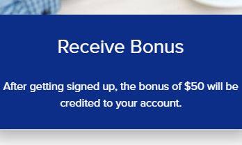 World Trade Investment $50 Forex No Deposit Bonus