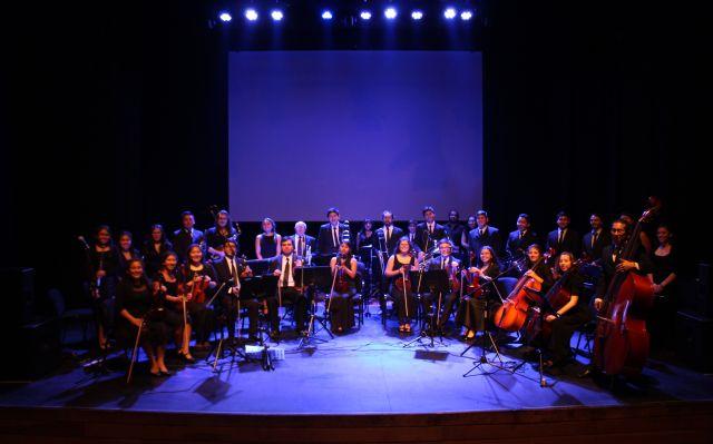 Orquesta Juvenil de la ULagos