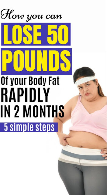 how to lose 50 pounds fast – weight loss tips for women to lose weight