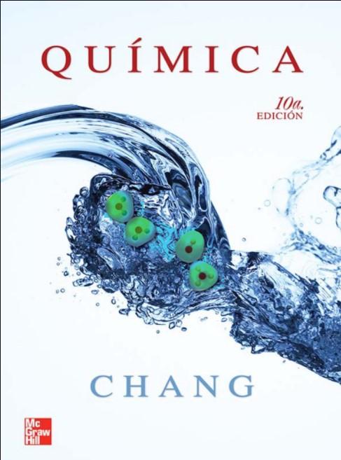Quimica Décima edición Raymond Chang en pdf