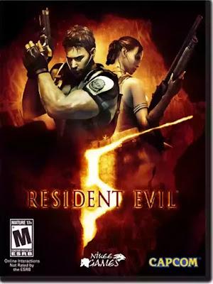 resident-evil-5 free-download