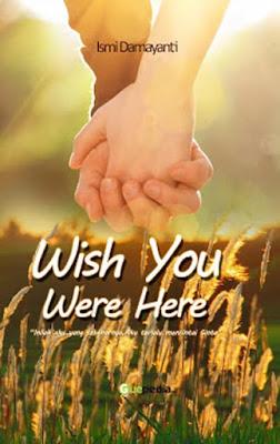 Wish You Were Here by Ismi Damayanti Pdf