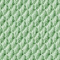 Knit Purl 42: Left Diagonal   Knitting Stitch Patterns.