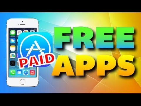 How to download paid apps for free in iPhone without Jailbreak