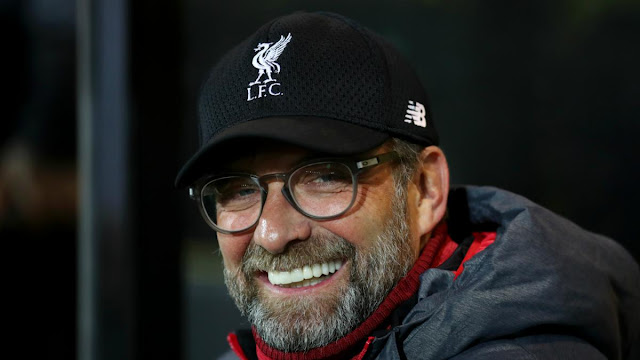 Klopp is a throwback to Shanks - John Barnes
