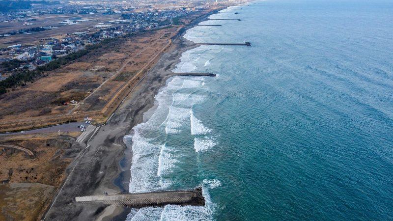 Shidashita Beach Japan 800x450