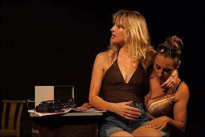 'La desaparición de Eva' en el Teatro Lara