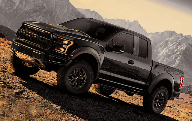 ford-f-150-raptor-black-in-hill-hd-wallpaper-front-exterior
