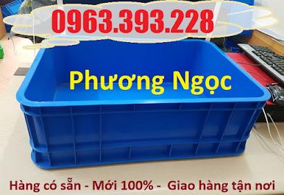 Thùng nhựa đặc B1, sóng nhựa công nghiệp, thùng nhựa có nắp, hộp nhựa linh kiện TN%25C4%2590B13