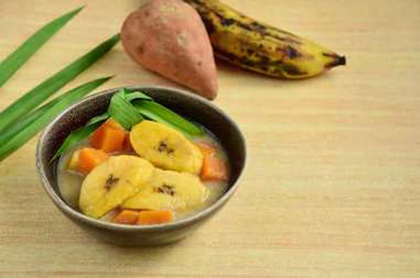 Bisnis Makanan untuk Berbuka Puasa