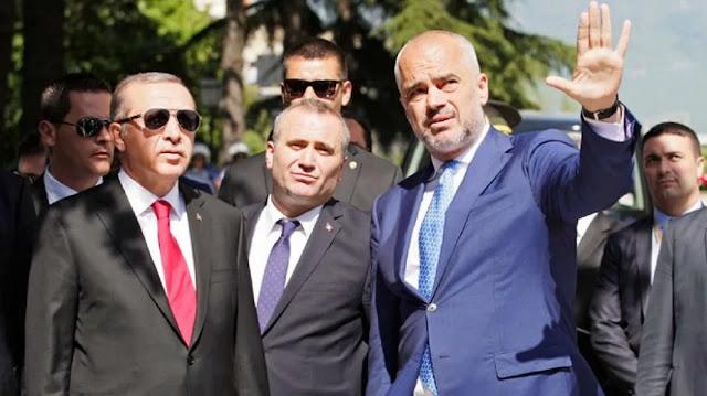 """Ο Ράμα δεν παίζει """"καθαρά"""" με την Ελλάδα"""