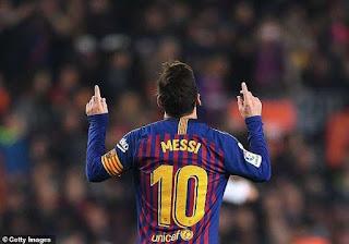Hàng thủ của Barca tệ nhất 23 năm qua
