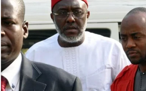 Court rejects Metuh's no-case submission
