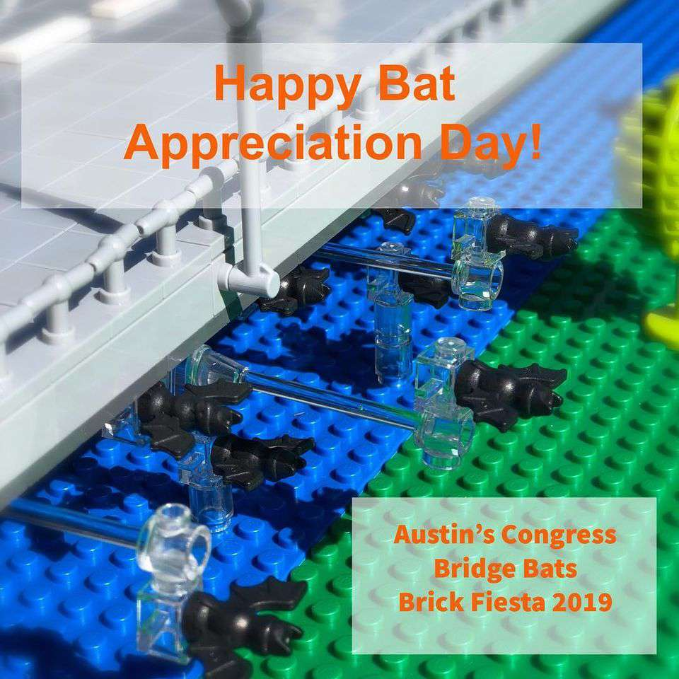 International Bat Appreciation Day Wishes Photos