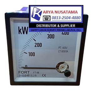 Jual 96 x 96 Kilowatt Meter (Class 1) di Bengkulu