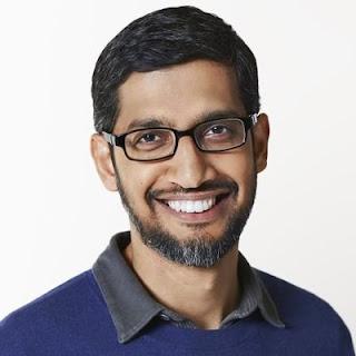 Google के सीईओ सुंदर पिचाई ने अमेरिका में नस्लीय समानता अभियान का विरोध किया News Tracker