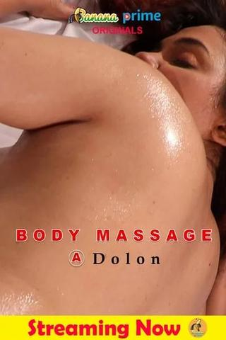 18+ Body Massage Dolon 2020 BananaPrime Hindi Hot Video 720p HDRip x264 50MB