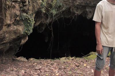 Siap Dibongkar, Harta Karun Goa Sengok Di Getas Playen