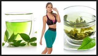 el te verde para quemar grasa