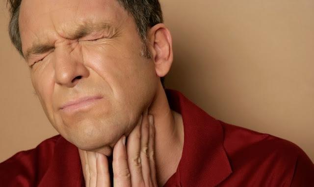 Sila Share 8 Petua Hilangkan Sakit Tekak Semulajadi Apabila Anda Kehabisan Gula-Gula Hacks!