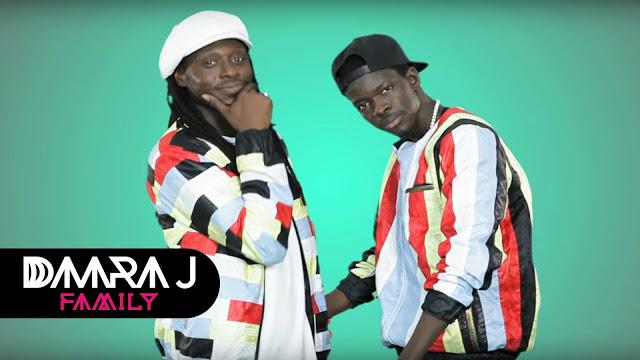 A la découverte de « Yaamatélé »… dernier album du groupe de rap Sénégalais Darra J Family: Musique, artiste, chanteur, rappeur, danse, mbalax, groupe, Darra J, family,  Ndongo J, Faada Freddy, divertissement, loisir, LEUKSENEGAL, Dakar, Sénégal, Afrique