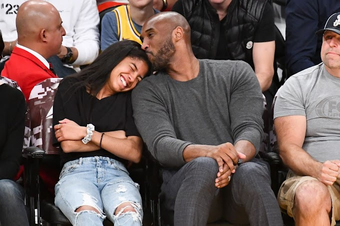 The shattering pain of losing Kobe Bryant and his daughter Gianna