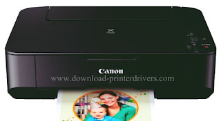Canon PIXMA MP237 Printer Driver Download | Mac, Windows, Linux