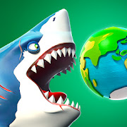 Hungry Shark World Mod v3.7.0 APK