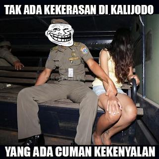 Gambar2 Meme Lucu Kalijodo Editan Terbaru