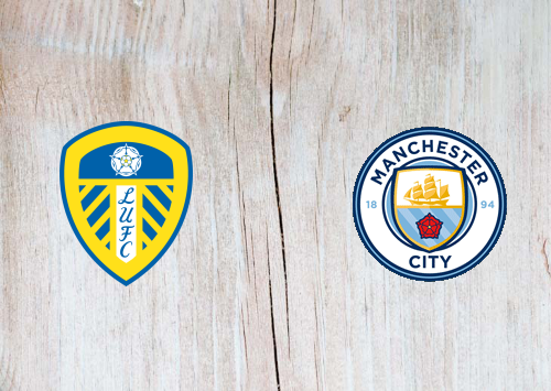 Leeds United vs Manchester City -Highlights 03 October 2020