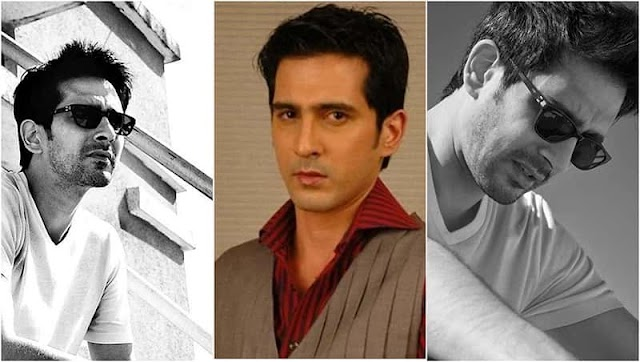 'Kahaani Ghar Ghar Ki' actor Sameer Sharma commits suicide in Mumbai