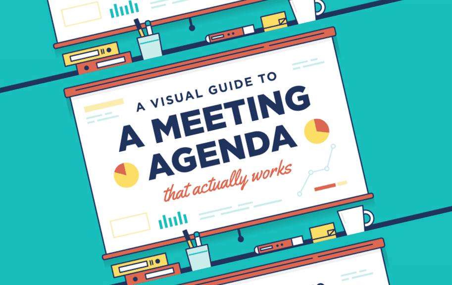 Ever had a day crammed with seemingly pointless meetings? You're not alone: 71% of senior managers say meetings are unproductive and inefficient. They've increased in length and frequency over the past 50 years. Executives spend a ridiculous 23 hours per week in them. Here's a concise 9-step agenda to transform unproductive meetings into key drivers of efficiency: