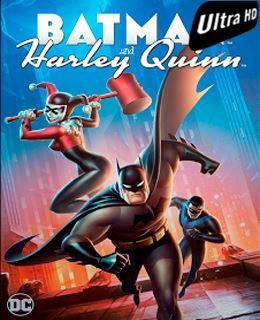 Batman e Arlequina Pancadas e Risadas Torrent Ultra HD Download (2017) – BluRay Full 1080p Dual Áudio