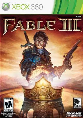 Fable III Legendado PT-BR (LT 2.0/3.0 RF) Xbox 360 Torrent