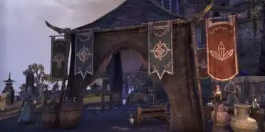 Ignoring NPC Guilds, Elder Scrolls Online,ESO,