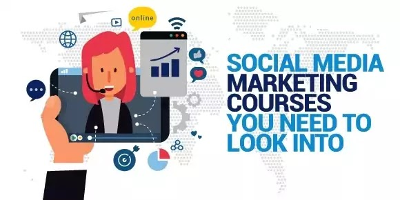 courses for social media