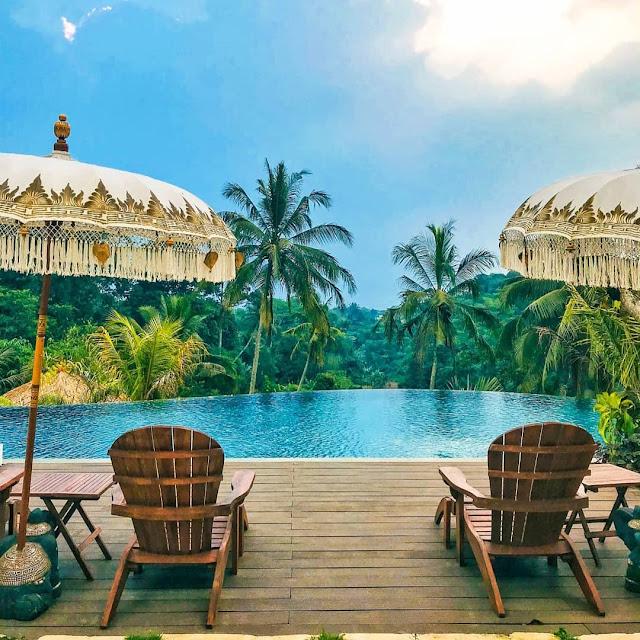 Radjendra Resort & Resto Bogor