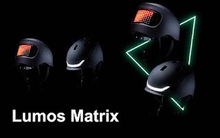 Lumos Matrix