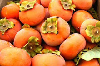 How to get the benefits of persimmon fruit