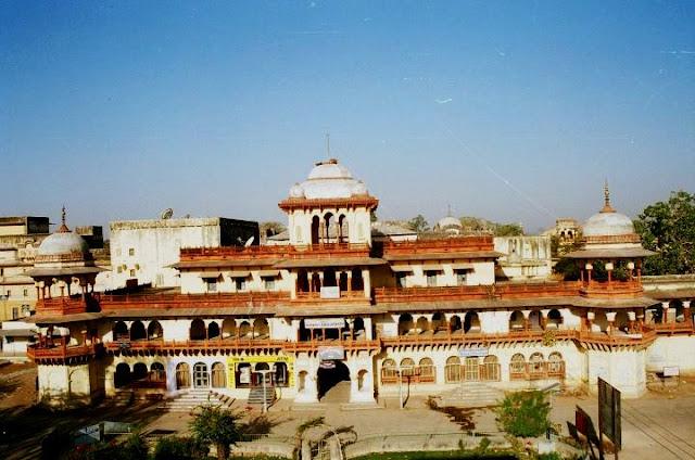 Jhalawar Fort   Garh Palace   Jhalawar Rajasthan