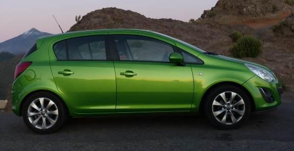 Pertimbangan Membeli Mobil Warna Hijau
