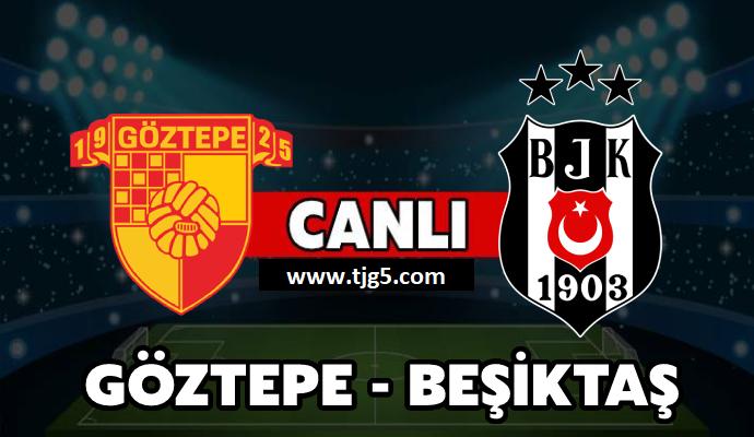 15 Mayıs 2021 Cumartesi Göztepe Beşiktaş maçı Canlı maç izle - Taraftarium24 izle - Selçukspor izle - Justin tv izle - Jestyayın izle - Şifresiz Canlı maç izle
