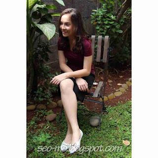 Foto Elina Joerg Pemeran Raina di Mermadi In Love SCTV